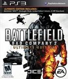 Ps3 Battlefield Bad Company 2 Ultimate Edition