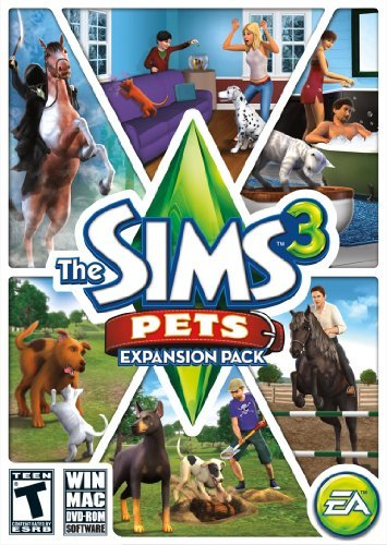 Pc Sims 3 Pets