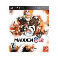Ps3 Madden Nfl 12