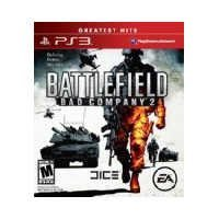 Ps3 Battlefield Bad Company 2 Grea Electronic Arts M