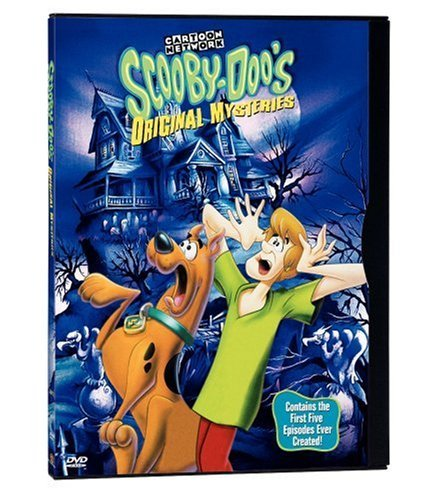 Original Mysteries Scooby Doo Clr Mult Sub Chnr Cartoon Net