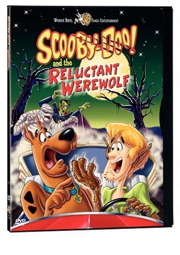 Scooby Doo Reluctant Werewolf Clr Cc Snap Chnr