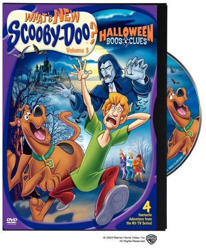 What's New Scooby Doo? Vol. 3 What's New Scooby Doo? Nr