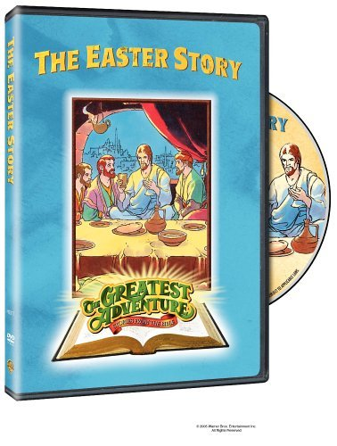 Easter Story Greatest Adventures Of The Bib Nr