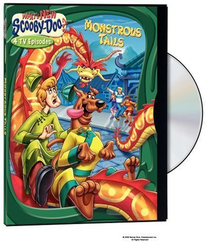 What's New Scooby Doo? Vol. 10 Clr Nr