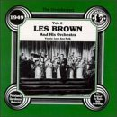 Les Brown Vol. 2 1949