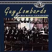 Guy & Royal Canadians Lombardo 1950 Uncollected