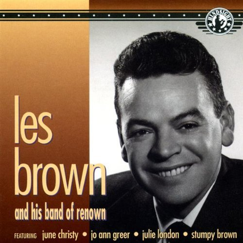 Les Brown His Band Of Renown