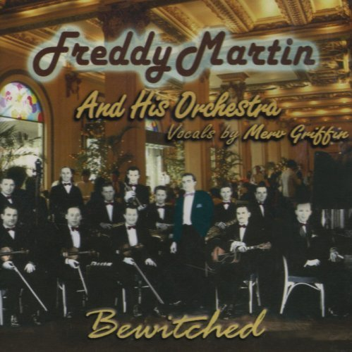 Freddy & His Orchestra Martin Bewitched