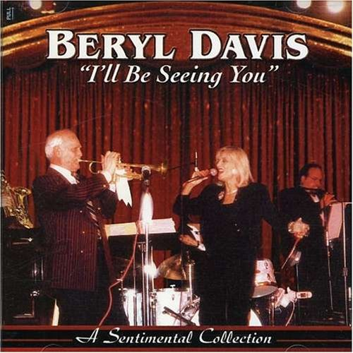 Beryl Davis I'll Be Seeing You