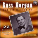 Russ Morgan Plays 22 Original Big Band Rec