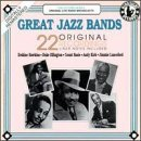 Great Jazz Bands Original R Great Jazz Bands Original Reco