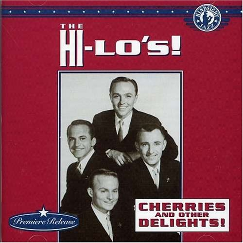 Hi Lo's Cherries & Other Delights!