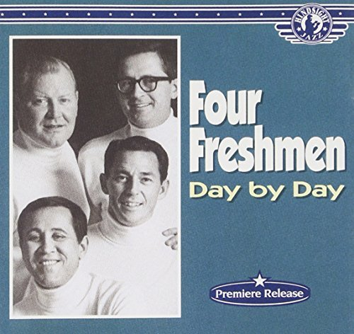 Four Freshmen Day By Day