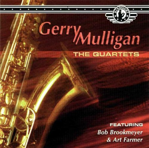 Gerry Mulligan Quartets