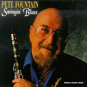 Pete Fountain Swingin' Blues