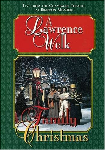 Lawrence Welk Family Christmas Welk Lawrence Nr