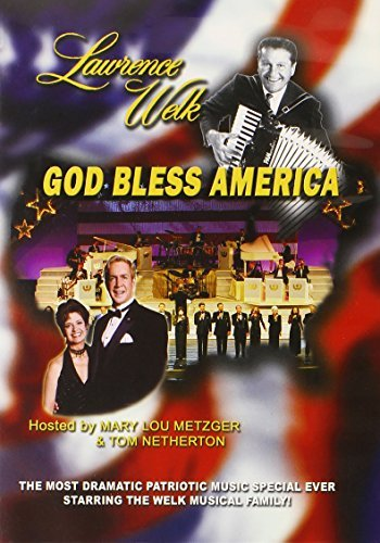 Lawrence Welk God Bless America Nr