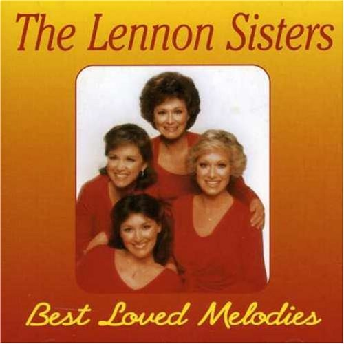 Lennon Sisters Lovely Melodies