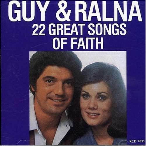 Guy & Ralna 22 Great Songs Of Faith