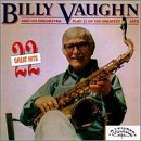 Vaughn Billy & Orchestra Play 22 Of His Greatest Hits