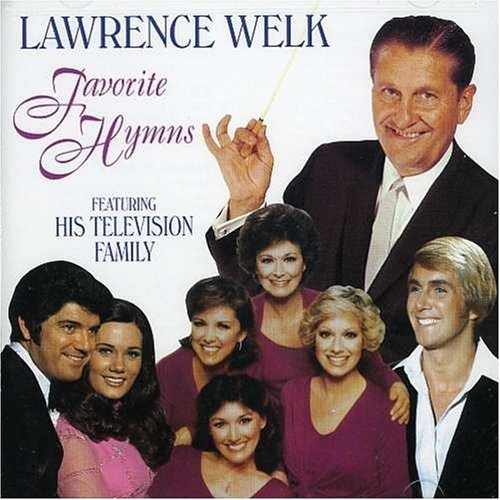 Lawrence Welk Presents His Favorite Hymns