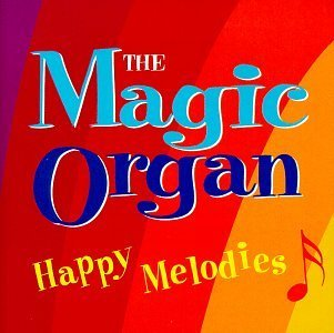 Magic Organ Happy Melodies