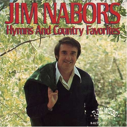 Jim Nabors Hymns & Country Favorites