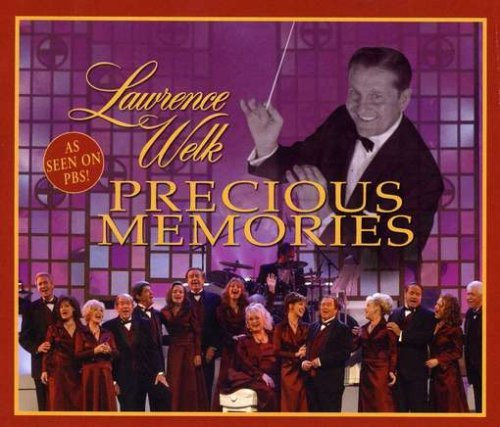 Lawrence Welk Precious Memories 2 CD