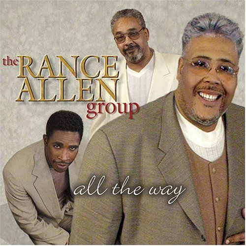 Rance Group Allen All The Way