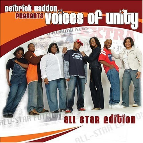 Deitrick & Voices Of Un Haddon All Star Edition