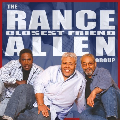 Rance Group Allen Closest Friend