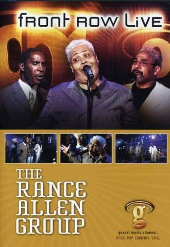 Rance Group Allen Front Row Live