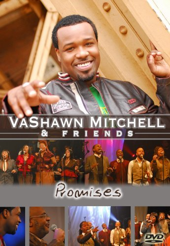 Vashawn & Friends Mitchell Promises