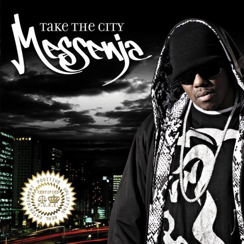 Messenja Take The City