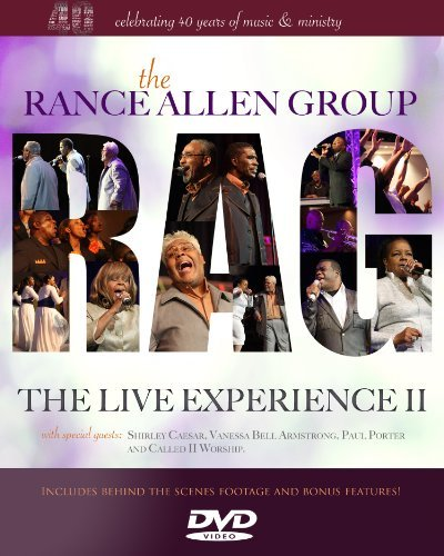 Rance Group Allen Live Experience Ii