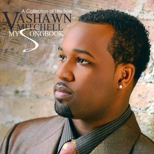 Vashawn Mitchell My Songbook Deluxe Ed.