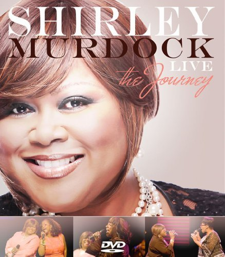 Shirley Murdock Live The Journey
