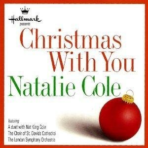 Cole Natalie Christmas With You Hallmark Exclusive