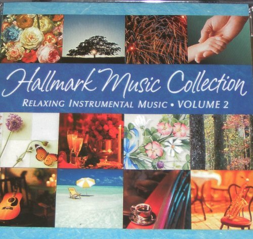 Hallmark Music Collection Relaxing Instrumental M