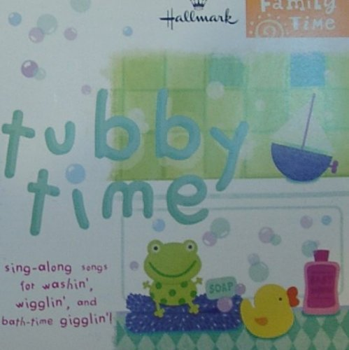 Tubby Time Tubby Time