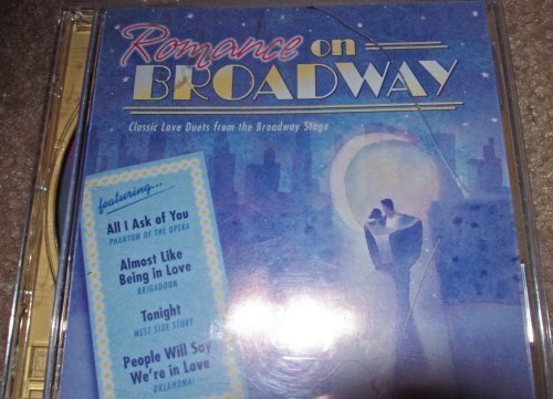 Romance On Broadway Romance On Broadway