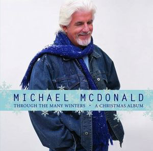 Mcdonald Michael Through The Many Winters