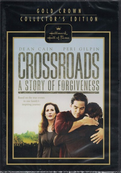 Crossroads Story Of Forgiveness Cain Gilpin