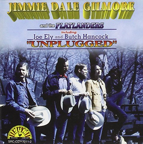 Jimmie Dale Gilmore Unplugged