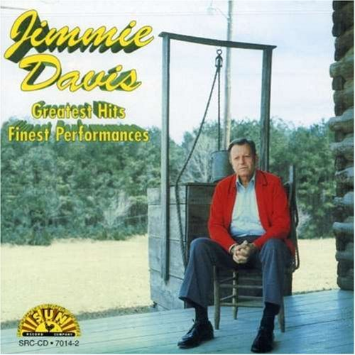 Jimmie Davis Greatest Hits