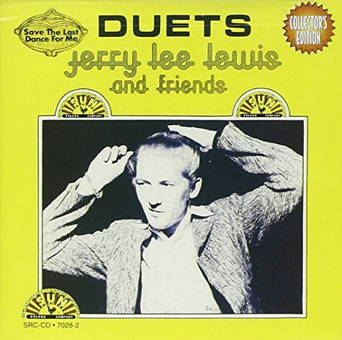Jerry Lee Lewis Duets