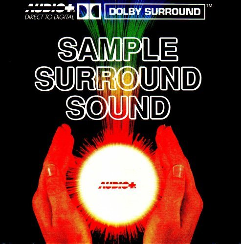 Sample Surround Sample Surround