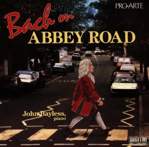 Bayless John Bach On Abbey Road