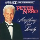 Peter Nero Anything But Lonely Nero (pno) Nero Columbus Sym